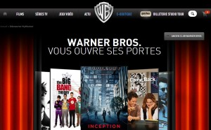 Im warner bros
